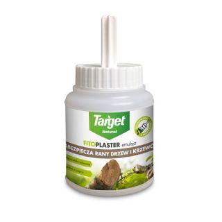 FitoPlaster - maść ogrodnicza z pędzelkiem na rany drzew i krzewów - Target - 350 g