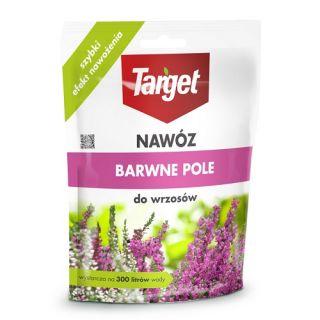 Nawóz do wrzosów - Barwne pole - Target - 150 g