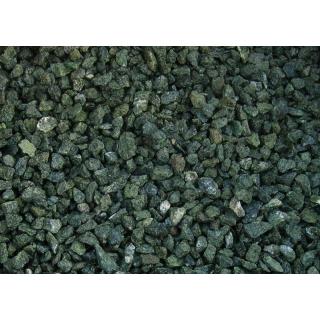 Grys serpentynit zielony - 11-16 mm - 20 kg
