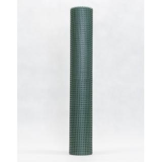 Siatka ogrodzeniowa rabatowa - oczko 15 mm - 1,2 x 5 m