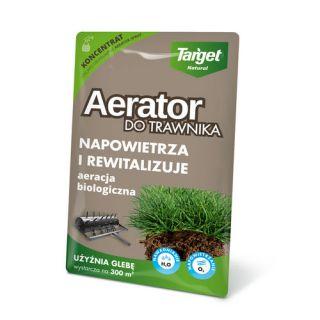 Aerator do trawników w płynie - koncentrat 30 ml - Target