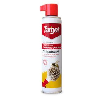 Anti Sting-Gun - do zwalczania os i szerszeni - Target