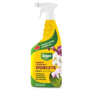 Biosept Activ Spray Storczyk - stymuluje i poprawia odporność - Target - 750 ml