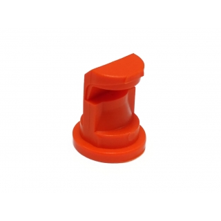 Dysza do opryskiwacza, rozpylacz uderzeniowy DEF-01 - pomarańczowy - Kwazar
