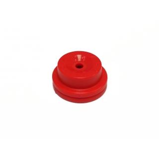 Dysza do opryskiwacza, rozpylacz wirowy HC-04 - czerwony - Kwazar