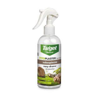 FitoPlaster Spray - maść ogrodnicza - Target - 250 ml