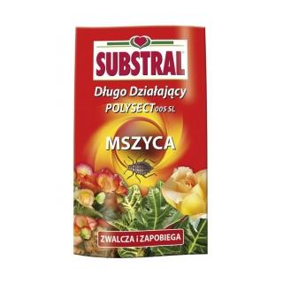 Polysect 005 SL - na mszyce - Substral - 10 ml