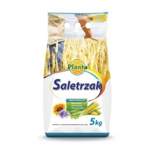 Saletrzak - nawóz azotowy - Planta - 5 kg