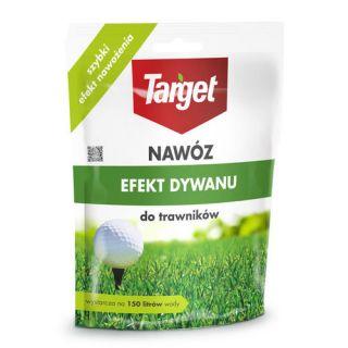 Nawóz do trawników - Efekt Dywanu - Target - 150 g