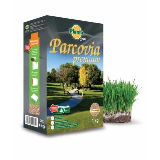 Parcovia Premium - najwyższej jakości trawa gazonowa na tereny zacienione - Planta - 1 kg
