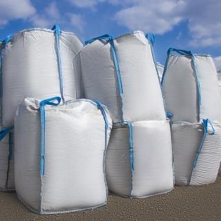 Worek kontenerowy - Big-Bag - 90 x 90 x 170 cm