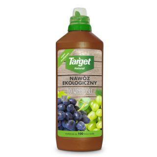 Ekologiczny nawóz do winorośli - płynny - Target - 1 litr