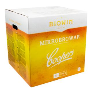 """Mikro Browar """"1"""" - idealny na prezent!"""