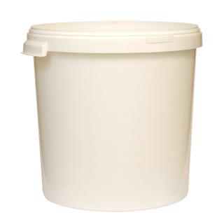 Pojemnik fermentacyjny z pokrywą - 30 litrów