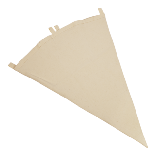 Worek do filtracji moszczu - stożkowy - 21 litry
