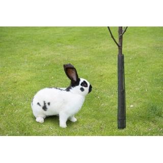 Osłonka ochronna na drzewka, szeroka - 100 cm - 3 szt.