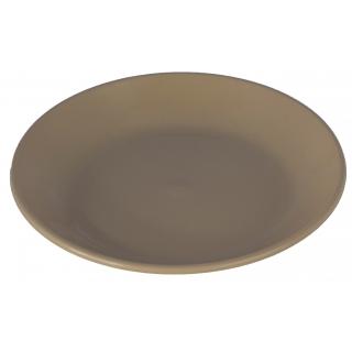 Podstawka do doniczki Kolor - 11 cm - beżowa (cafe latte)
