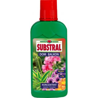 Nawóz do roślin domowych i balkonowych - koncentrat na 140 litrów - Substral
