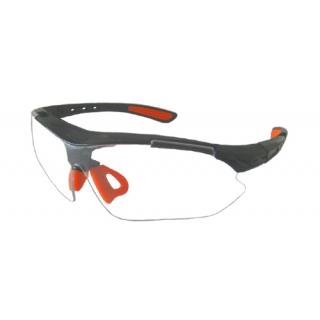 Okulary ochronne z polikarbonowymi soczewkami - Resiste