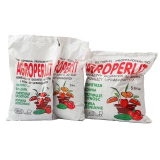 Agroperlit - do uzyskania doskonałego podłoża dla roślin - 2 litry