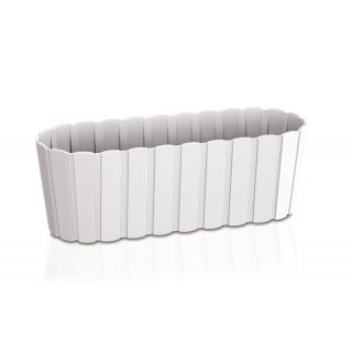 Skrzynka Boardee Case - 38,3 cm - biały