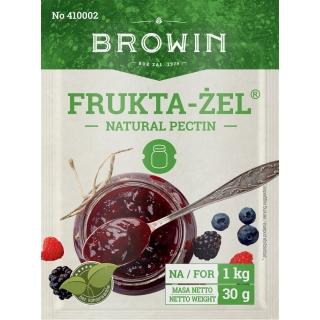 Frukta-Żel - żel do dżemów i konfitur - 30 g