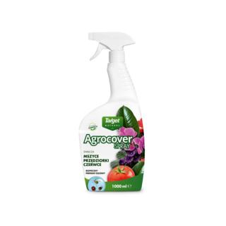 Agrocover spray - na mszyce, przędziorki, tarczniki - Target - 1000 ml