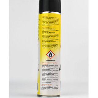 Spray na gołębie i inne uciążliwe ptaki - Target - 300 ml