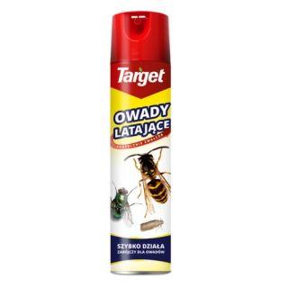 Up-Control - zwalcza owady latające - duży aerozol - Target - 750 ml