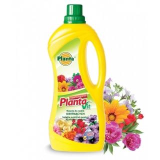 Nawóz płynny do roślin kwitnących - Planta - 1000 ml