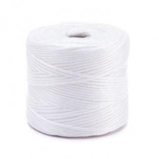 Sznurek polipropylenowy TEX 2000 - biały - 500g/250m