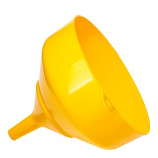 Lejek plastikowy do dam i gąsiorów - śr. 20 cm