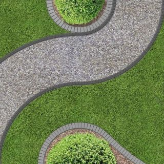 Obrzeże ogrodowe UNIBORD z kotwami montażowymi - 8m - CELLFAST