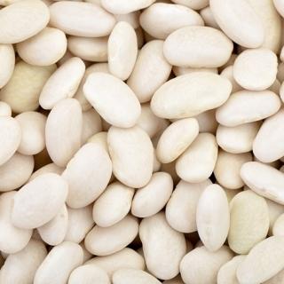 Fasola Igołomska - na suche nasiona karłowa