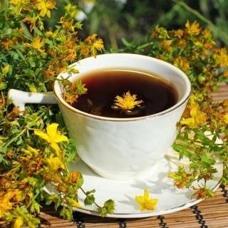 Mieszanka ziół - Herbaciane Popołudnie