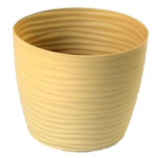 Osłonka okrągła Sahara petit - 11 cm - bawarka