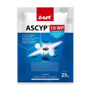Ascyp 10 WP - 25 g