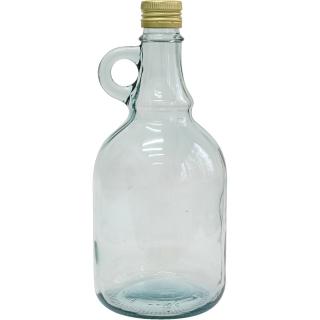 Butelka Gallone z zakrętką - 1 litr