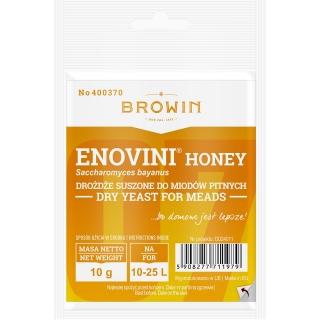 Drożdże suszone do miodów pitnych - Enovini - 10 g