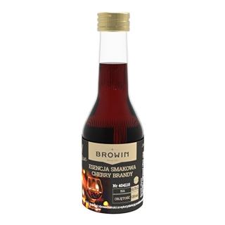 Esencja smakowa - Likier Brandy z wiśnią - 20 ml
