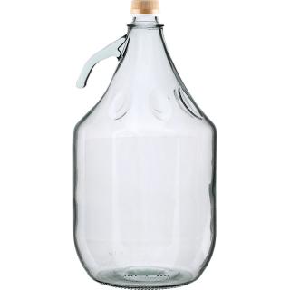 Gąsior Dama z zakrętką - 5 litrów