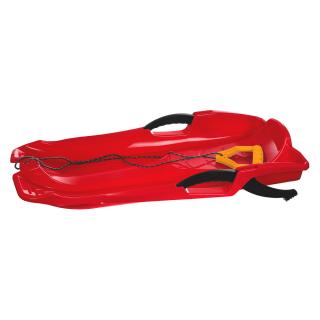 Sanki Hornet - czerwony