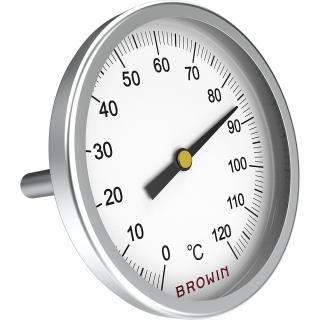 Uniwersalny termometr do destylatora i wędzarni