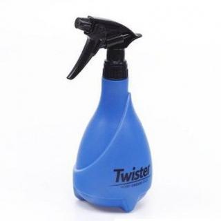 Opryskiwacz ręczny Twister - 0,5 l - niebieski - Kwazar