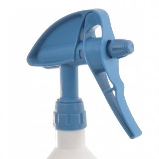 Opryskiwacz ręczny Mercury Super 360 Cleaning Pro+ - niebieski - 0,5 l - Kwazar