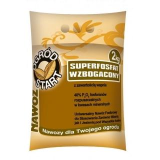 Superfosfat potrójny - Ogród-Start - 2 kg