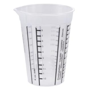 Kubek z miarką - Mario - 0,25 litra