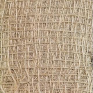 Juta naturalna 105g - formatka 100 x 100 cm