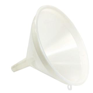 Lejek plastikowy - śr. 22 cm