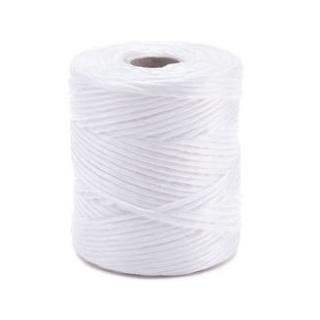 Sznurek polipropylenowy TEX 2000 - biały - 250g/120m